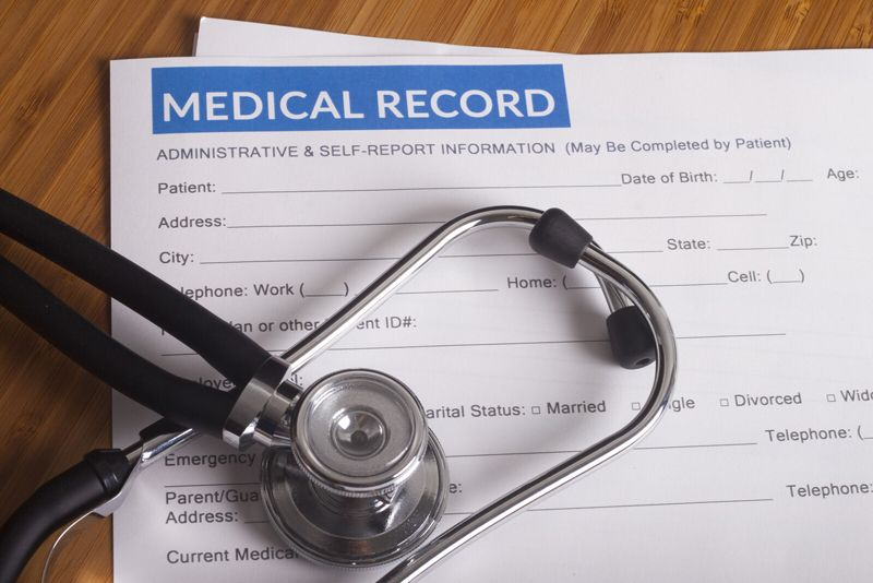 Medical records needed to apply for social security