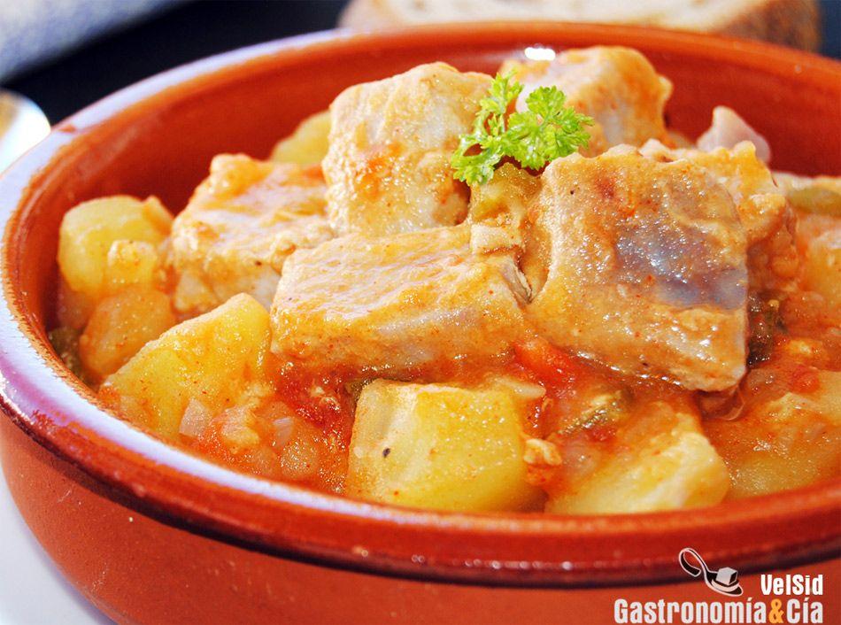 100 recetas tradicionales representativas de la cocina for Cocina tradicional espanola