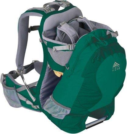 3c860ec5f80 Kelty Junction 2.0 Child Carrier Evergreen