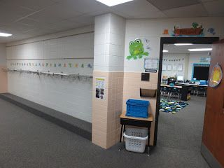 Classroom Reveal 2013-2014