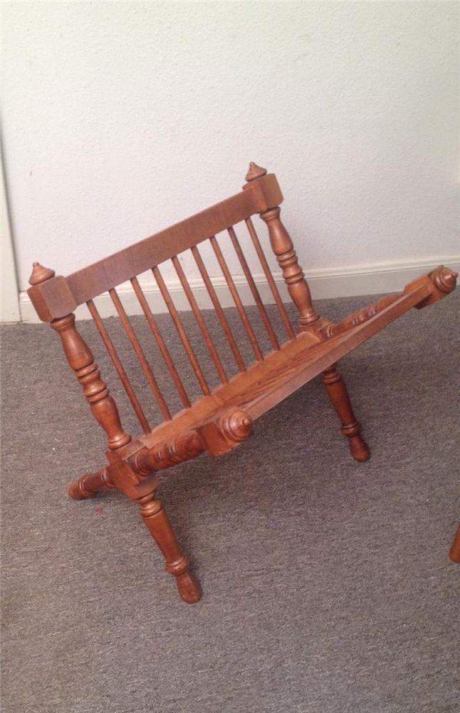 How hard is hard rock maple furniture?