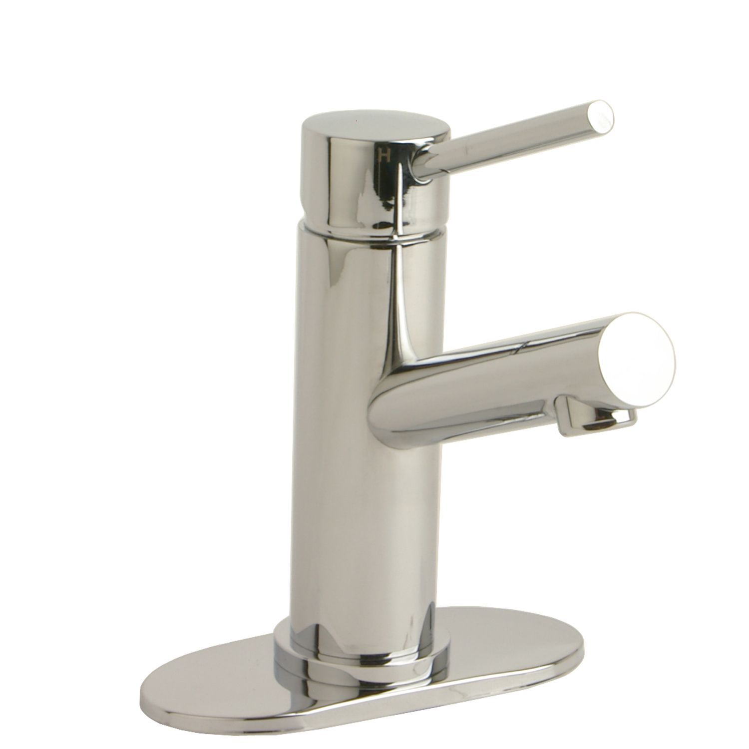 Monoblock Single Control Lavayory Faucet - Overstock Shopping ...
