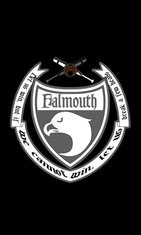 Falmouth Falcons Harry Potter Day Hogwarts Mystery Harry Potter Fantastic Beasts