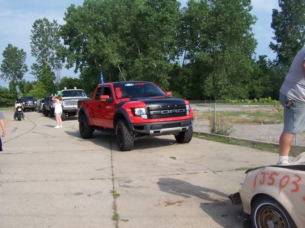 [ IMG] Raptor car, Chevy reaper, Ford raptor