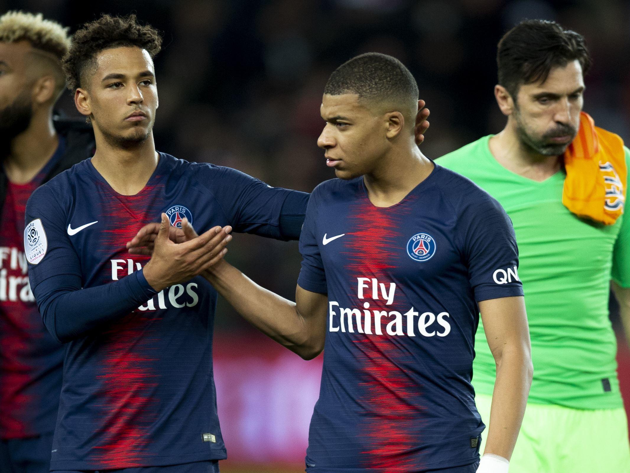PSGMonaco sur quelle chaîne voir le match de Ligue 1 à
