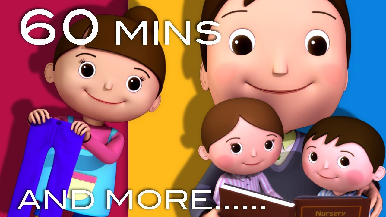 No Monsters Song Plus Lots More Nursery Rhymes From Littlebabybum Monster Songs Rhymes For Babies Baby Songs