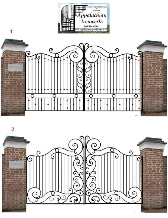Pin by Maria on garden | Pinterest | Gates, Gate and Fences