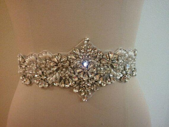 SALE - Wedding Belt 0879864113a7