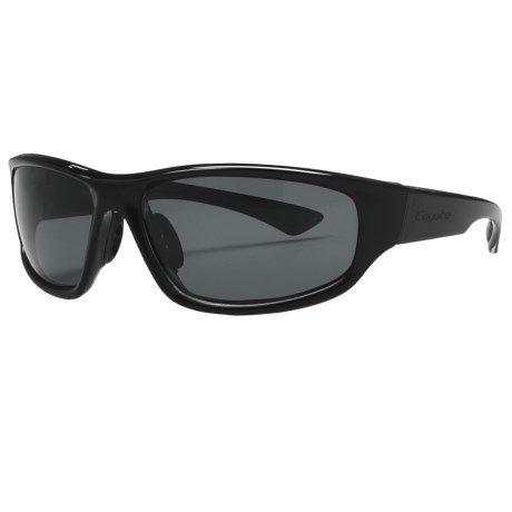 4d7d1888bf08 Coyote Eyewear Baja Sunglasses - Polarized