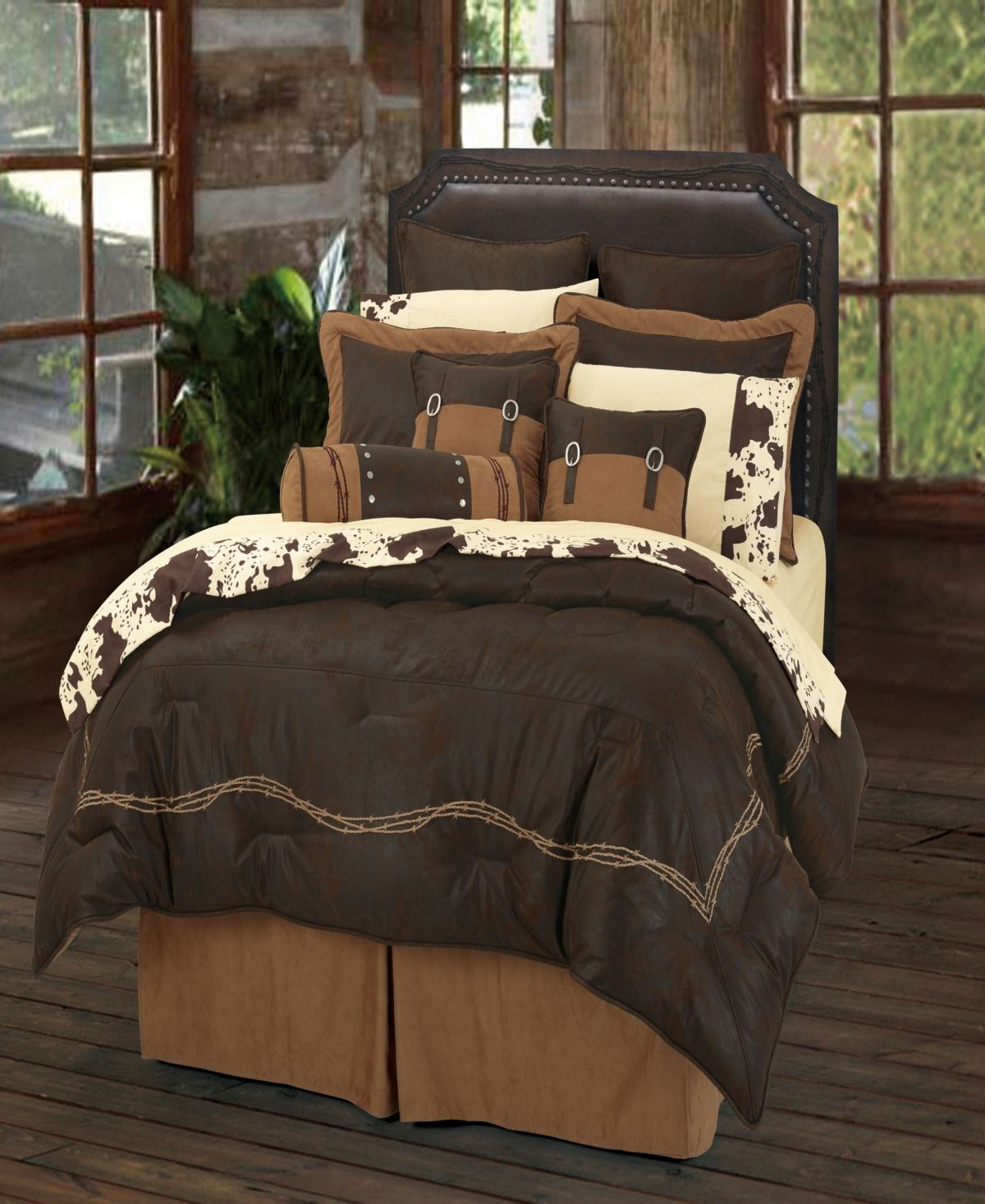 Pin on western bedroom
