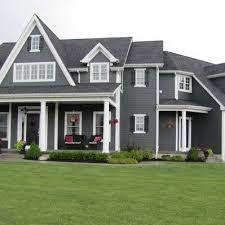 Beaded Vinyl Siding Dark Gray Google Search Grey Exterior House Colors Gray House Exterior House Exterior
