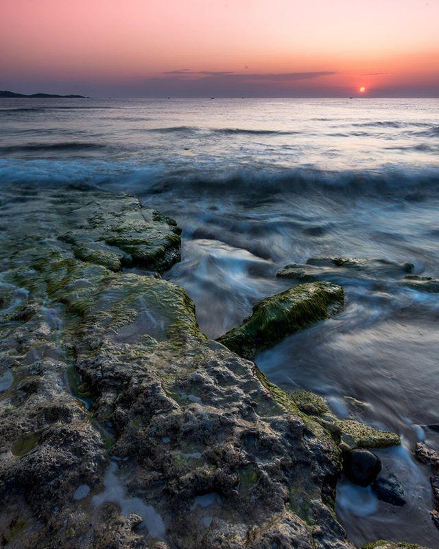 Colour Or B W Seascape Sea Landscape Nature Beach Sunset Seaside Ig Water Ocean Colour Or B W Seasc Nature Beach Beach Sunset Seaside