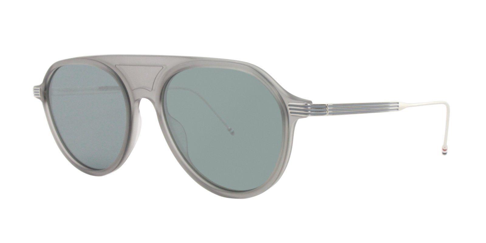 b365bf422be3 Thom Browne - TB-809 Gray - Gray-sunglasses-Designer Eyes