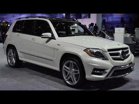 2016 Mercedes Benz Glk You