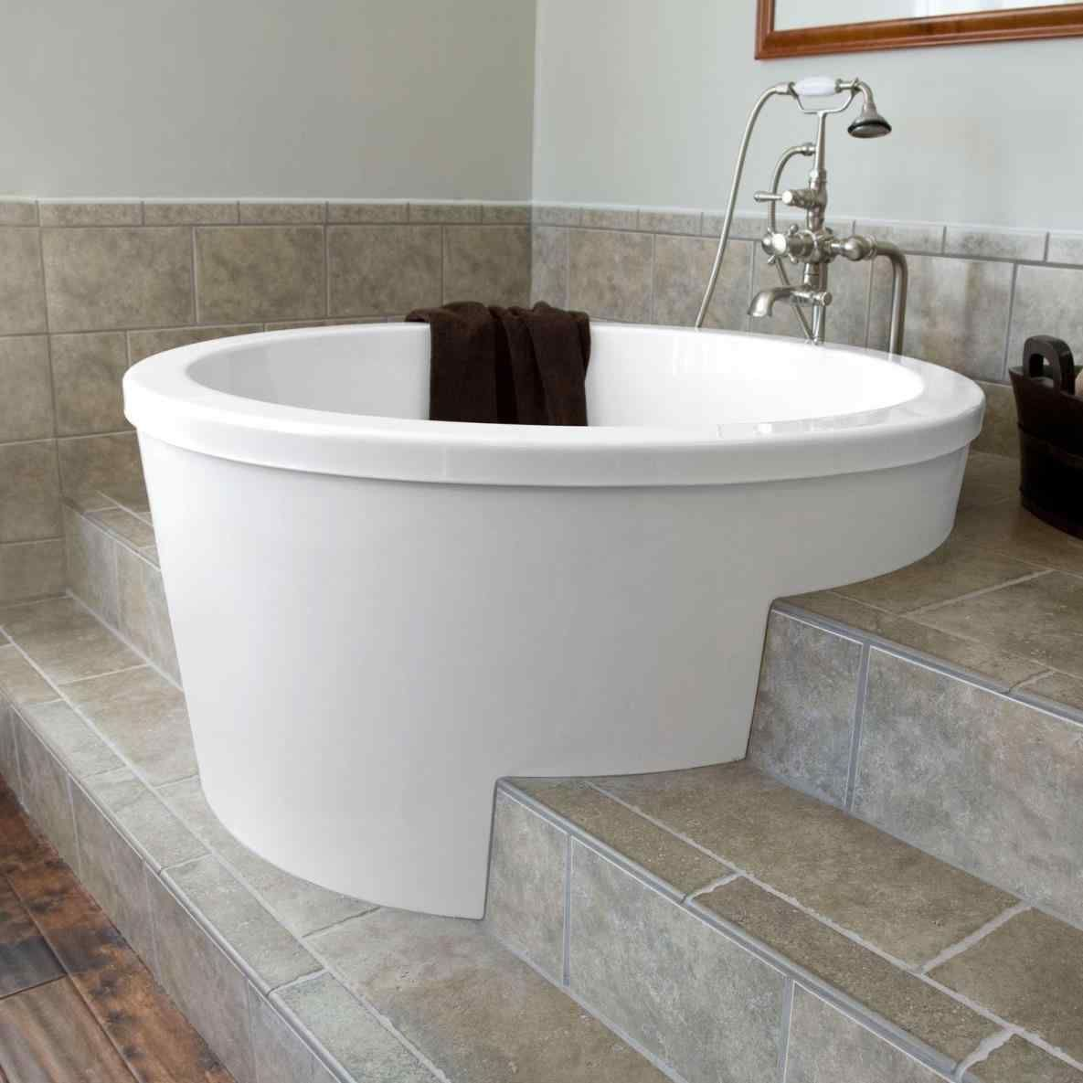 Pin By Mi Homez Journal On Guest Bathroom Japanese Bathroom Soaking Tub Shower Combo Japanese Soaking Tubs