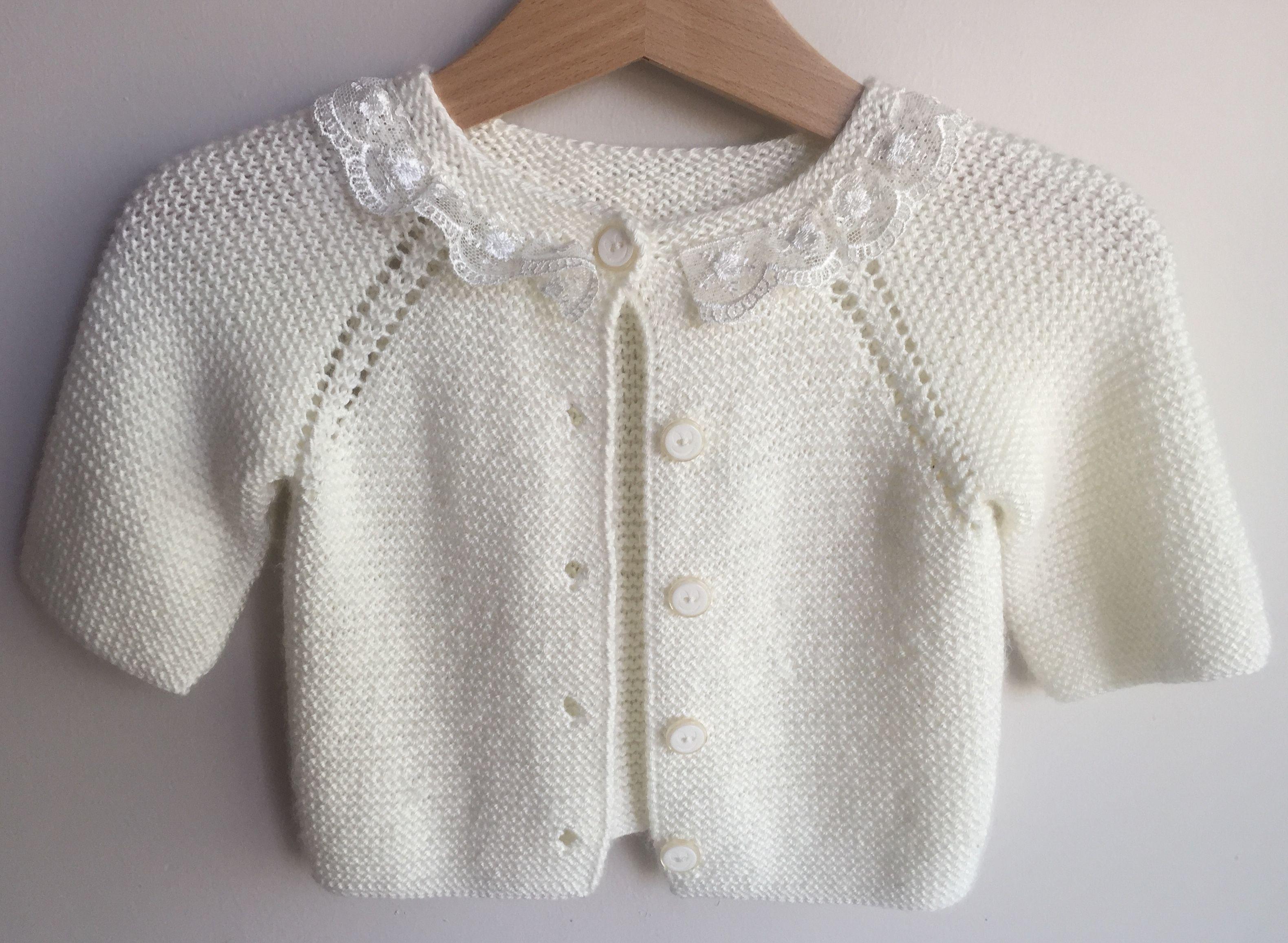 b1cb3e42b8e4 Baby Sweater