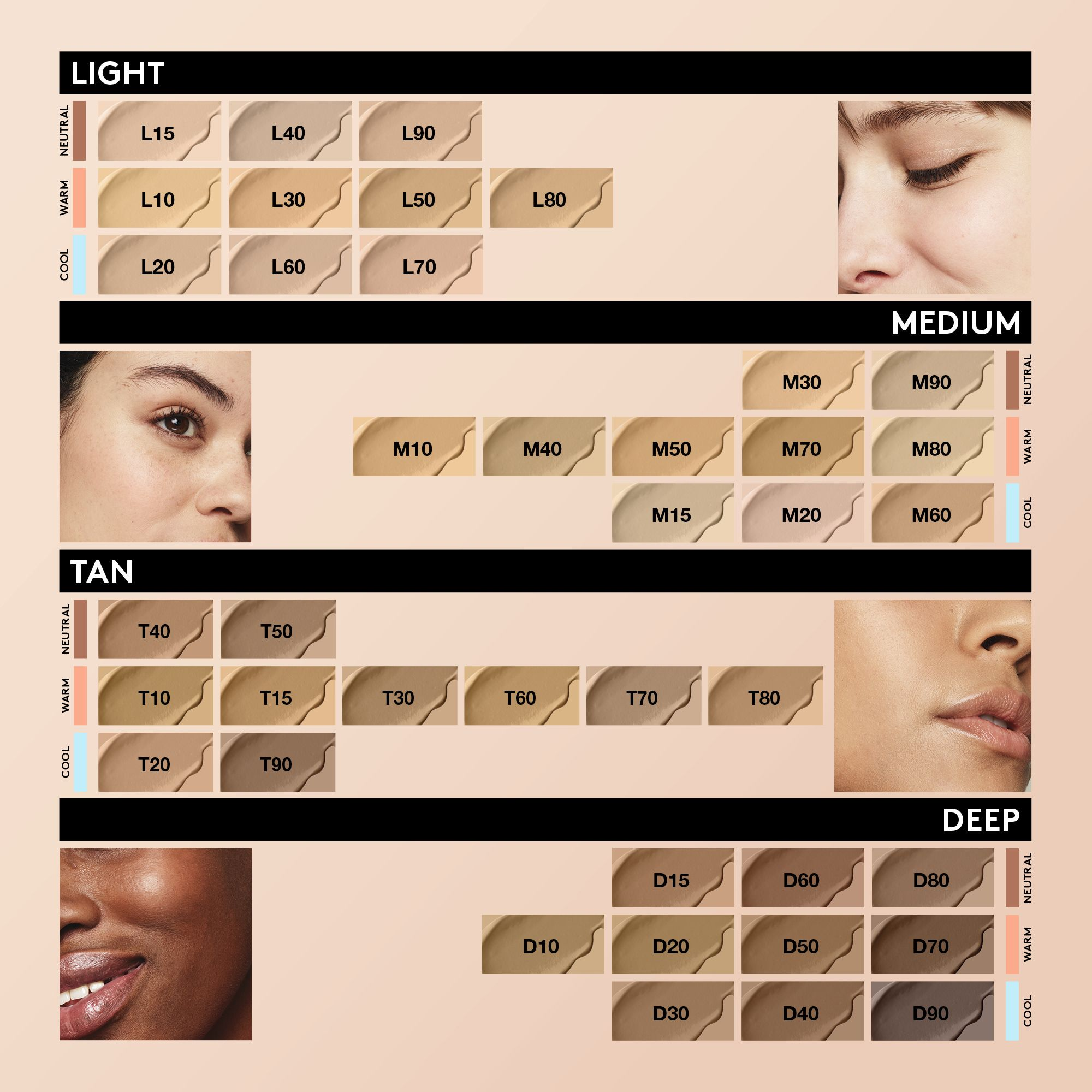 Beauty covergirl foundation covergirl foundation colors