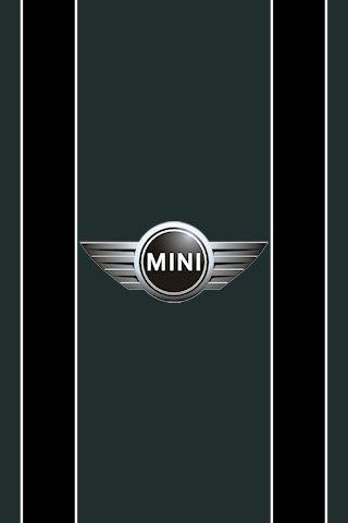 British Racing Green Mini Cooper Convertible Black Stripes Just Like The Ones On My Mini Mini Cooper Mini Cooper Wallpaper Mini Clubman