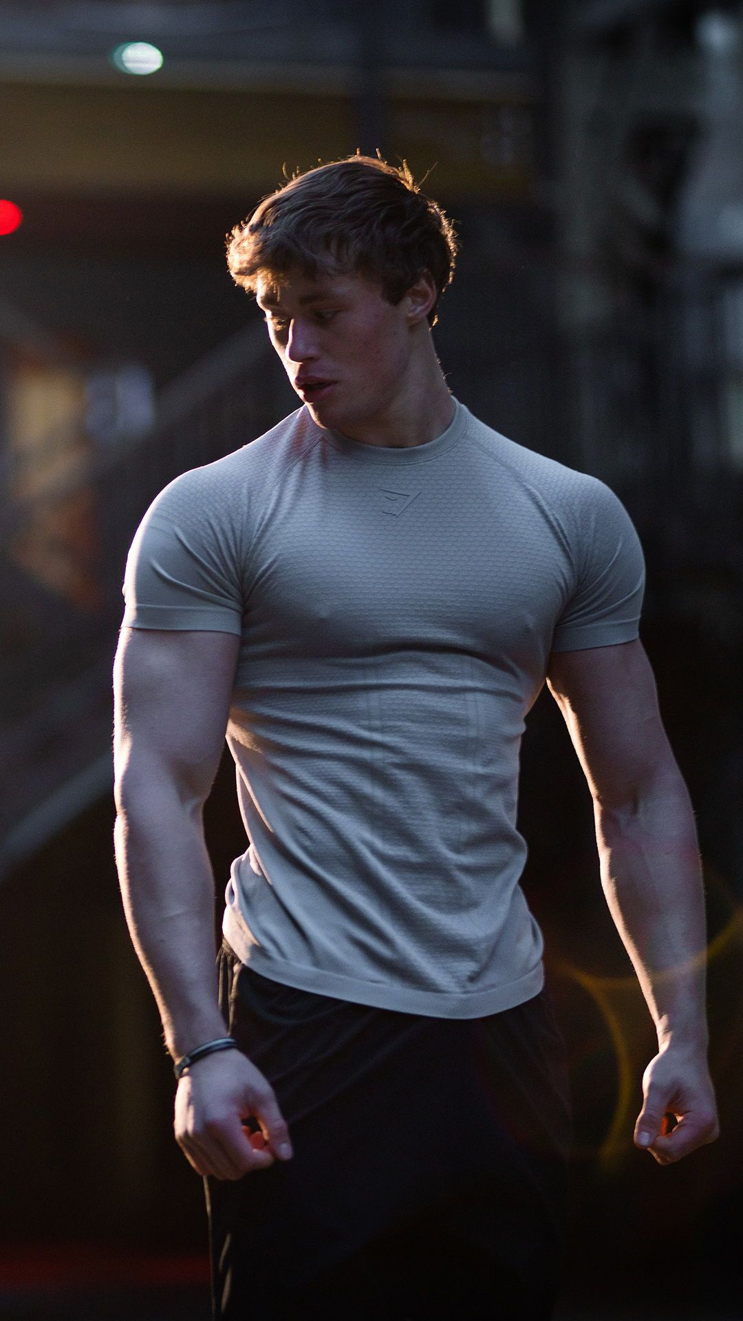 9b770d8a55b1 Gymshark  Athlete  Workout  Sports  DavidLaid