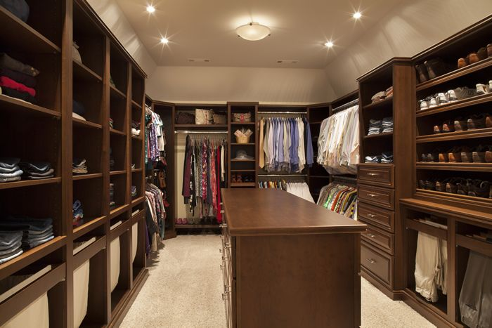 Cornerstone Cabinet Company Provides Arizona With The Finest In Custom  Closet Systems.