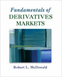 solution manual fundamentals of derivatives markets by robert rh pinterest com