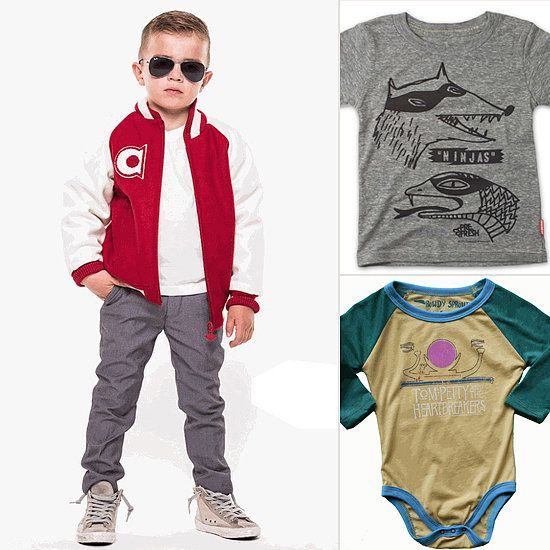 cool clothes for kids