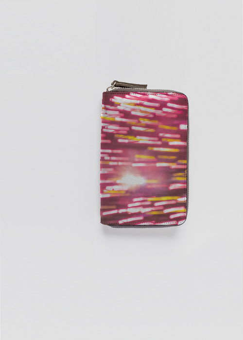 VIDA Statement Clutch - purple whim by VIDA r6jzeP