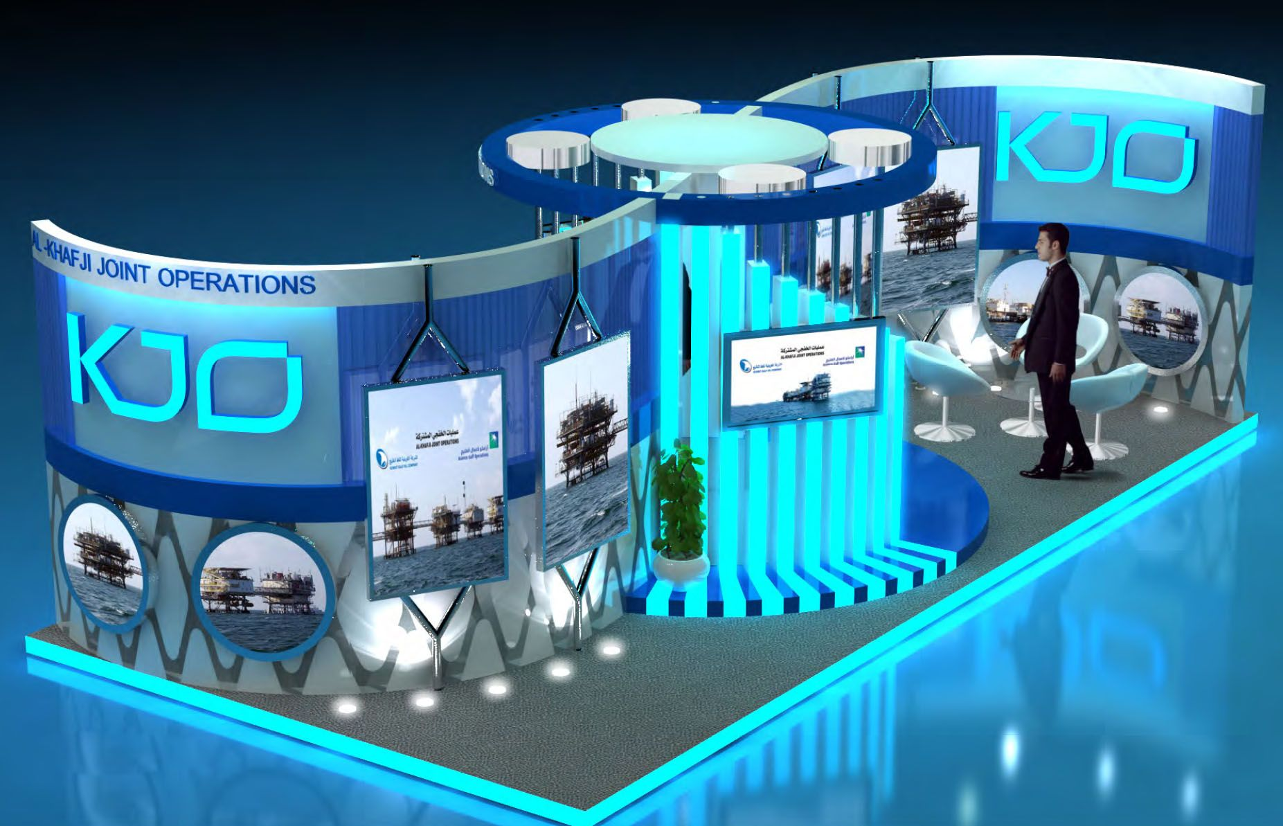 Exhibition Stand Builders Bahrain : Enviroarabia gulf international convention and exhibition centre