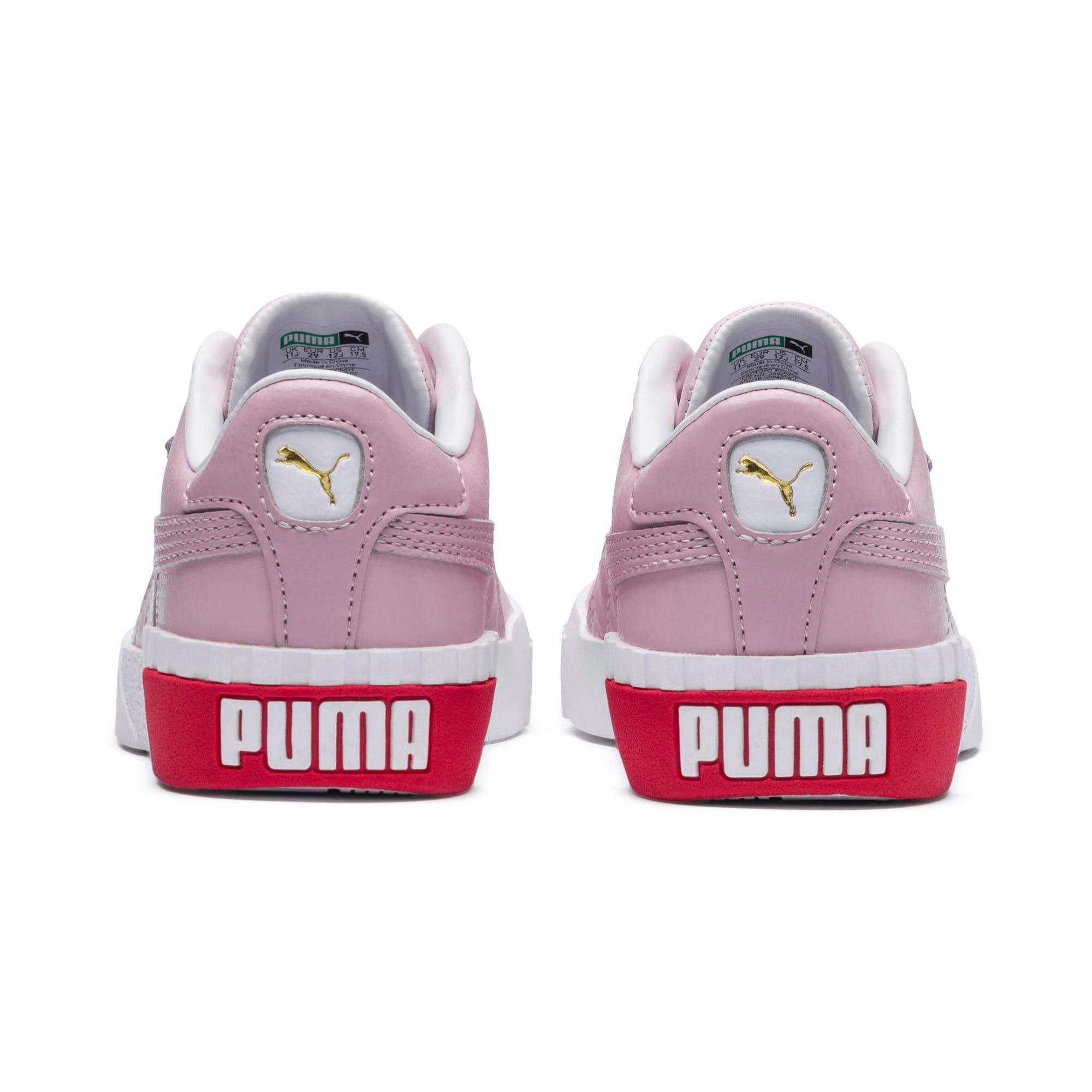 basket puma fille 31