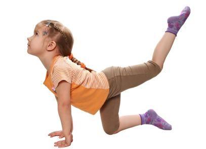 from oc mom mag teach kids fun yoga poses  cool yoga