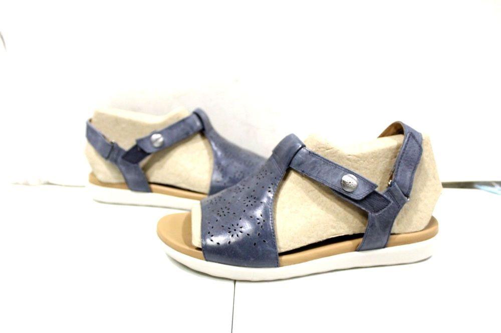264360d86ba S-428 Women s Unstructured By Clarks Un Reisel Mae Sandals size 8 W   fashion  clothing  shoes  accessories  womensshoes  flats (ebay link)
