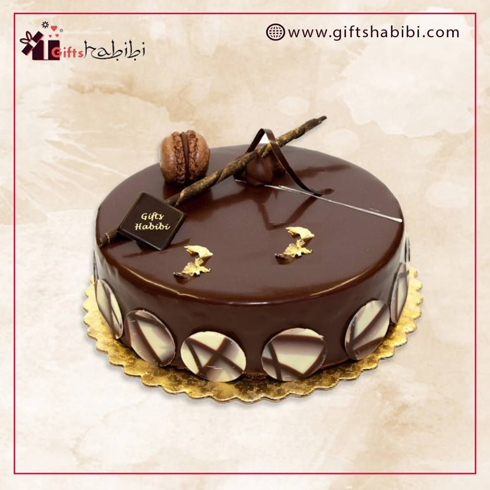 Tremendous Gifts Habibi Is Only Local Florist Who Delivery Birthday Cakes Personalised Birthday Cards Veneteletsinfo