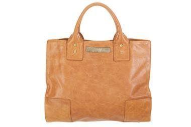 Bag with Diamond Rose