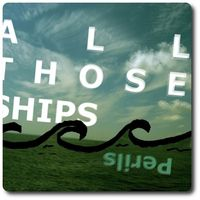 'PERILS' FROM ALL THOSE SHIPS #albumreview #music #rekiosk