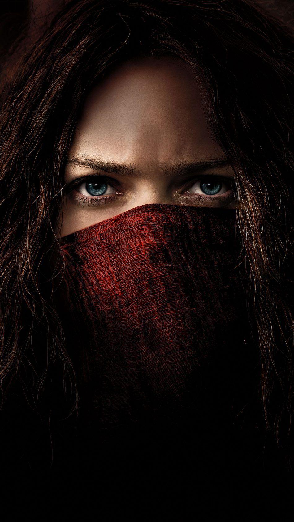 Hera Hilmar In Mortal Engines 2018 Hilmar Mortal Engines Mobile Wallpaper
