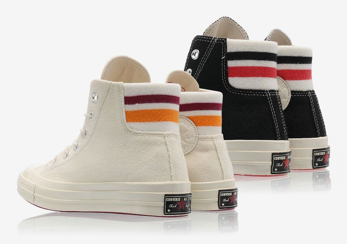 4a360a3c Converse Retro Chuck 70 163363C 163364C Release Info #thatdope #sneakers # luxury #dope #fashion #trending