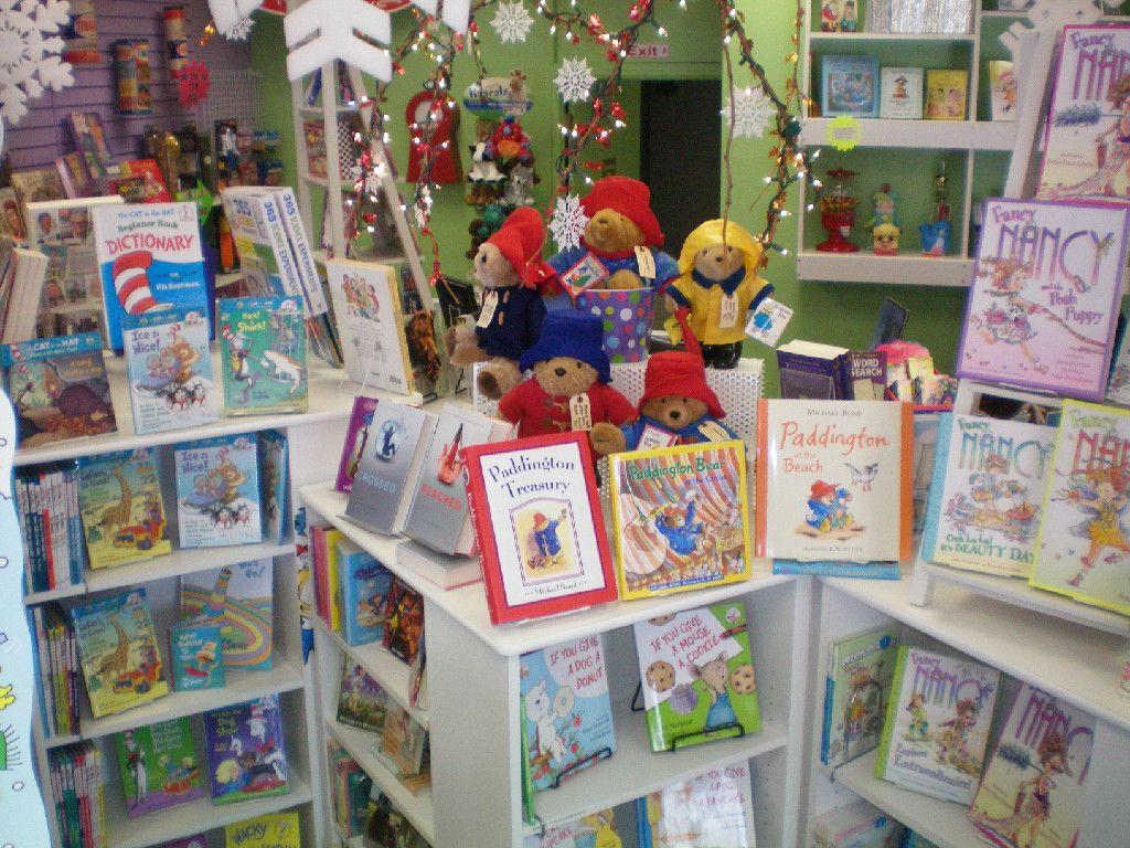 Wishing Well Book Store Lake Geneva Better books