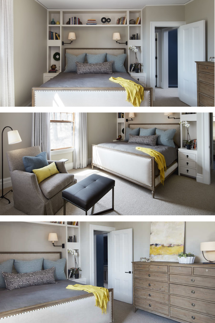 Color Can Be Magic House Of Funk Apartment Bedroom Design Bedroom Design Trends Interior Decoration Bedroom