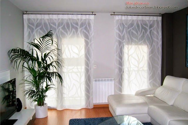 Cortinas tradicionales modernas cortinas pinterest for Cortinas modernas 2016