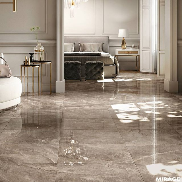 Porcelain Tiles And Ceramic Coatings Mirage Living Room Tiles Bedroom Floor Tiles Floor Tile Design
