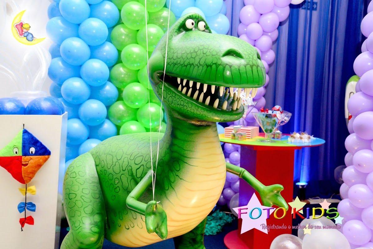 Sonho de Criança Festas Infantis: Toy Story
