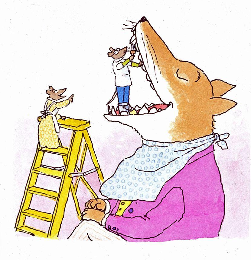 Dr De Soto By William Steig A Fave Book For Children Children S Book Illustration Children S Picture Books Childrens Illustrations