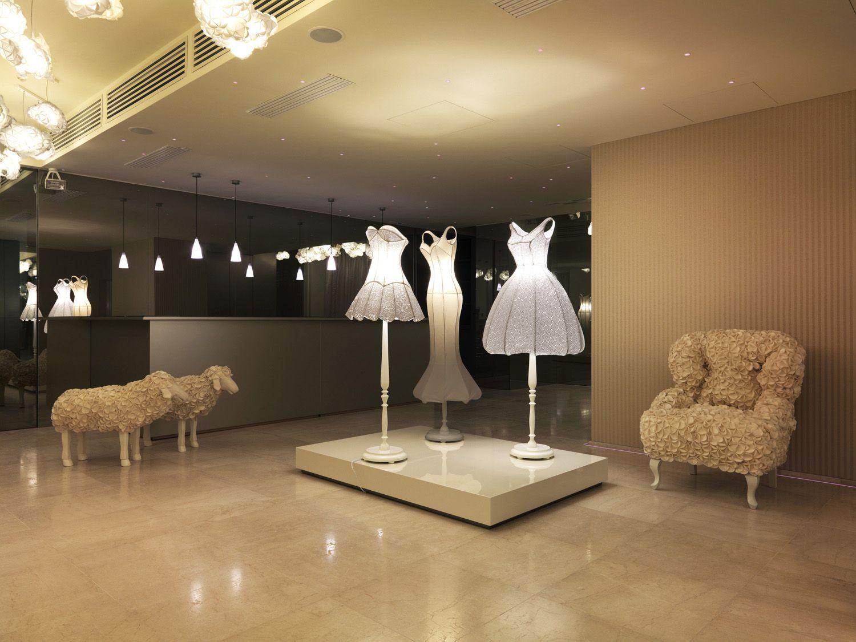 Hoteles Fashion: Hotel Maison Moschino, Milan. Idea