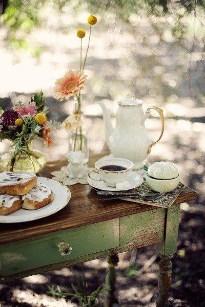 A Tea for You!     Coco e l'Istrione