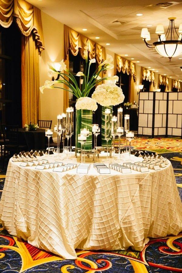 Baltimore Ballroom Wedding by Dani Leigh Photography