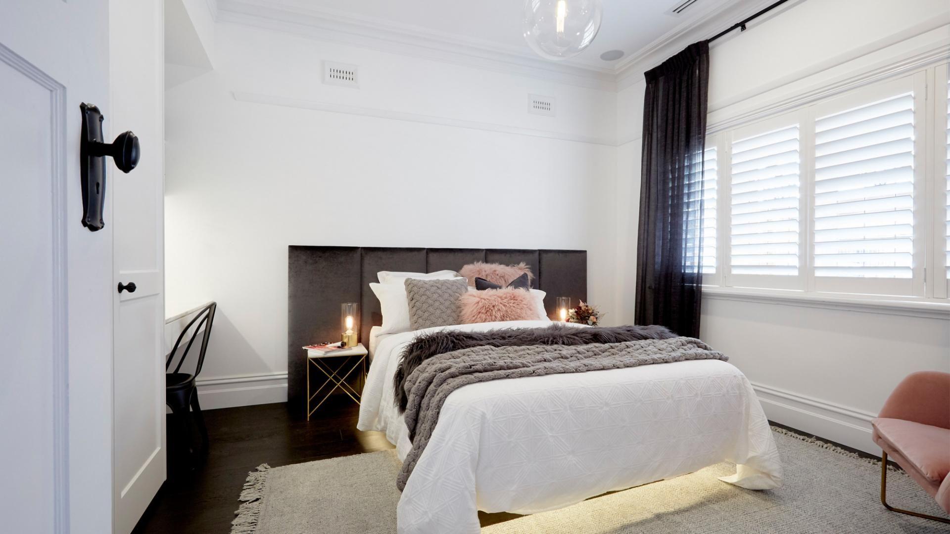 The Block 2017 Guest Bedroom Reveal