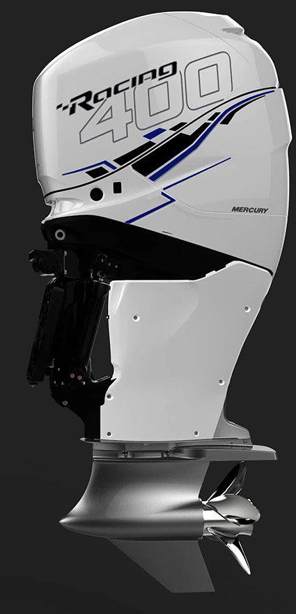 verado 400r mercury racing boat pinterest boating engine and center console. Black Bedroom Furniture Sets. Home Design Ideas