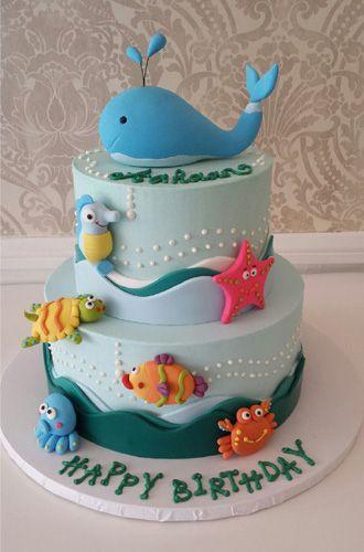 Birthday Cakes for Kids Desserts Parties Fun Snacks
