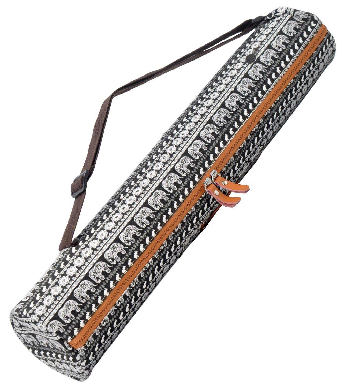 Yoga Mat Yoga Mat Bag Yoga Mat By Dynactive 1 4 Inch