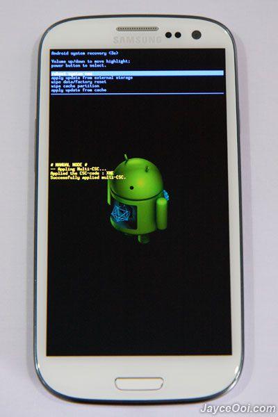 Rastrear un Android en tiempo real